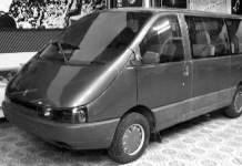 Москвич-3733