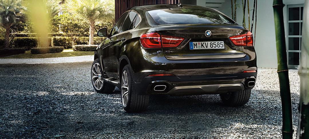 BMW vnov otzyvaet svoi avtomobili v Rossii 1