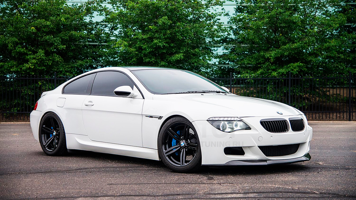 BMW vnov otzyvaet svoi avtomobili v Rossii