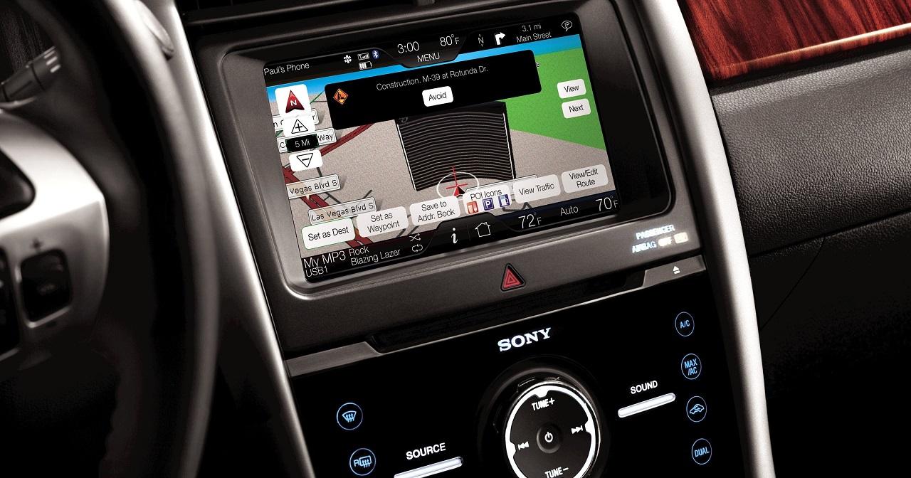 Ford zaplatit avtovladelczam za sboj sistemy MyFord Touch po 400 dollarov