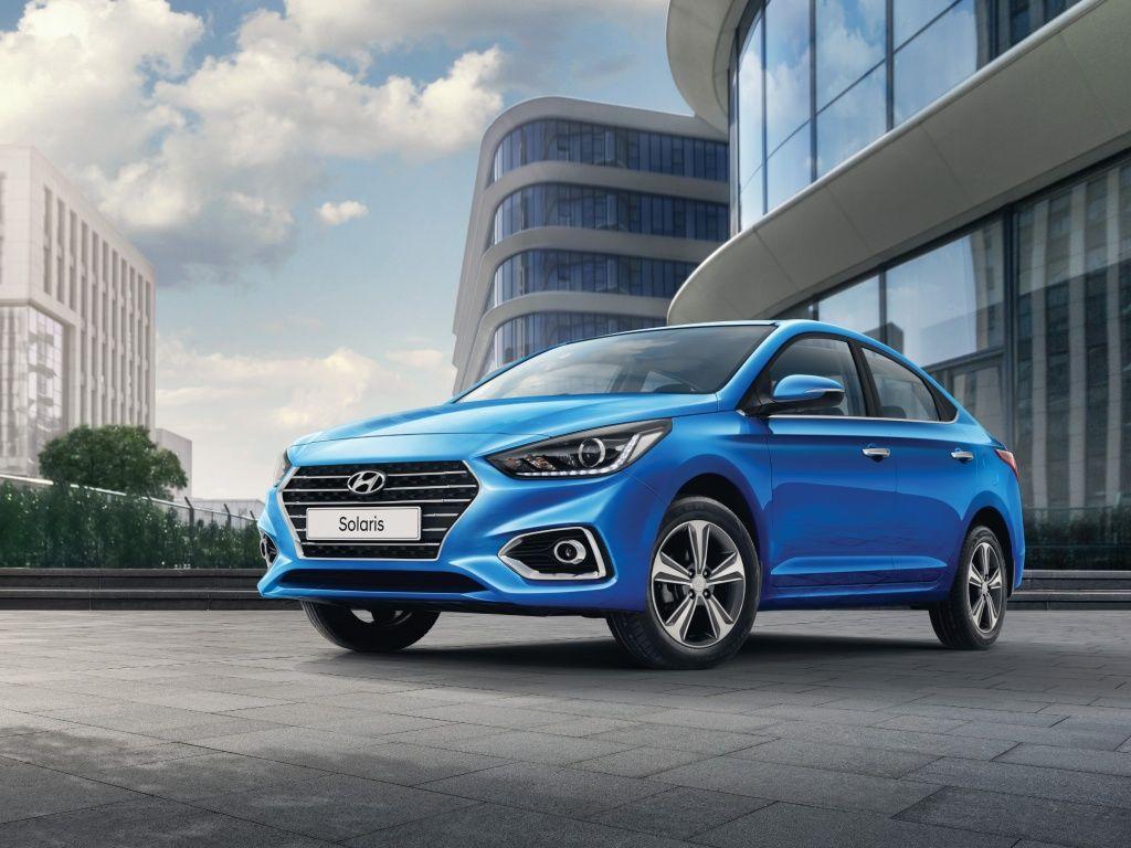 Osobennosti obnovlyonnogo Hyundai Solaris