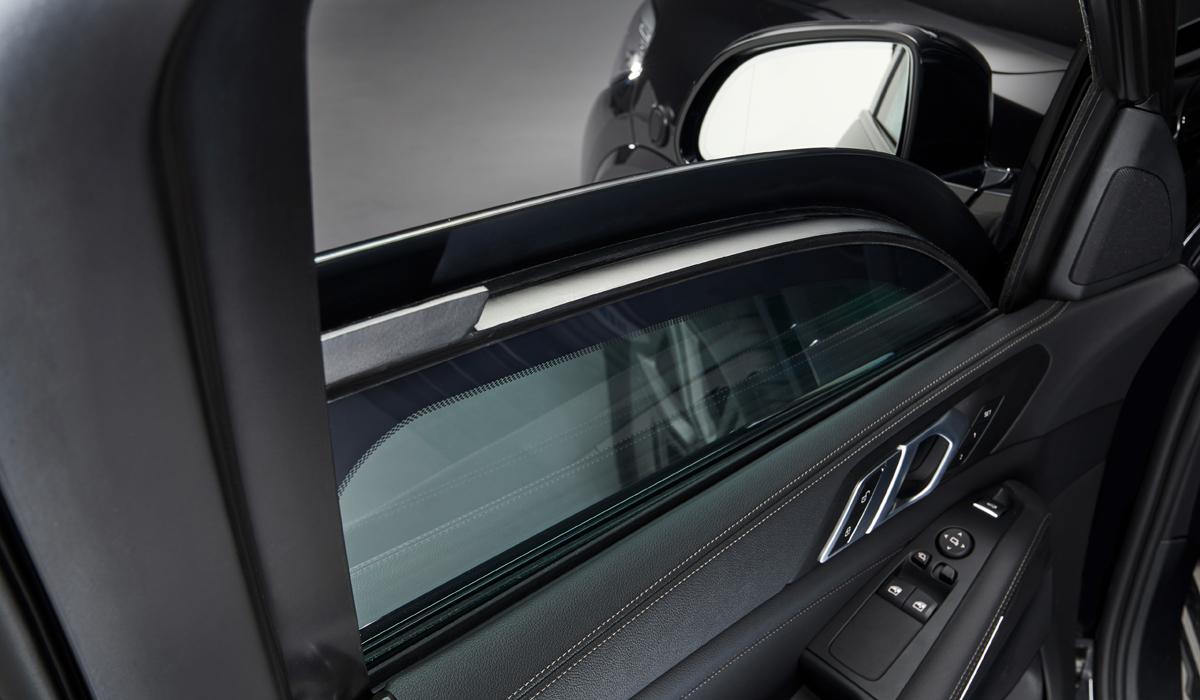 Predstavlen novyj BMW X5 dlya Rossii i Afriki 1
