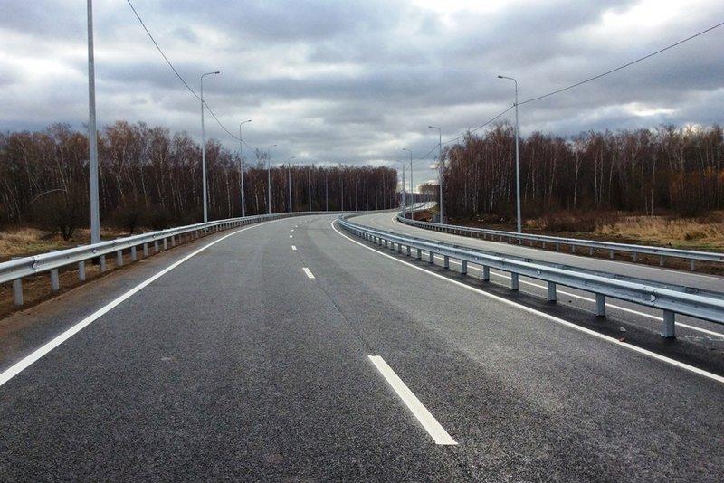 Remont samoj zagruzhennoj trassy Podmoskovya obojdyotsya v 15 milliardov 1
