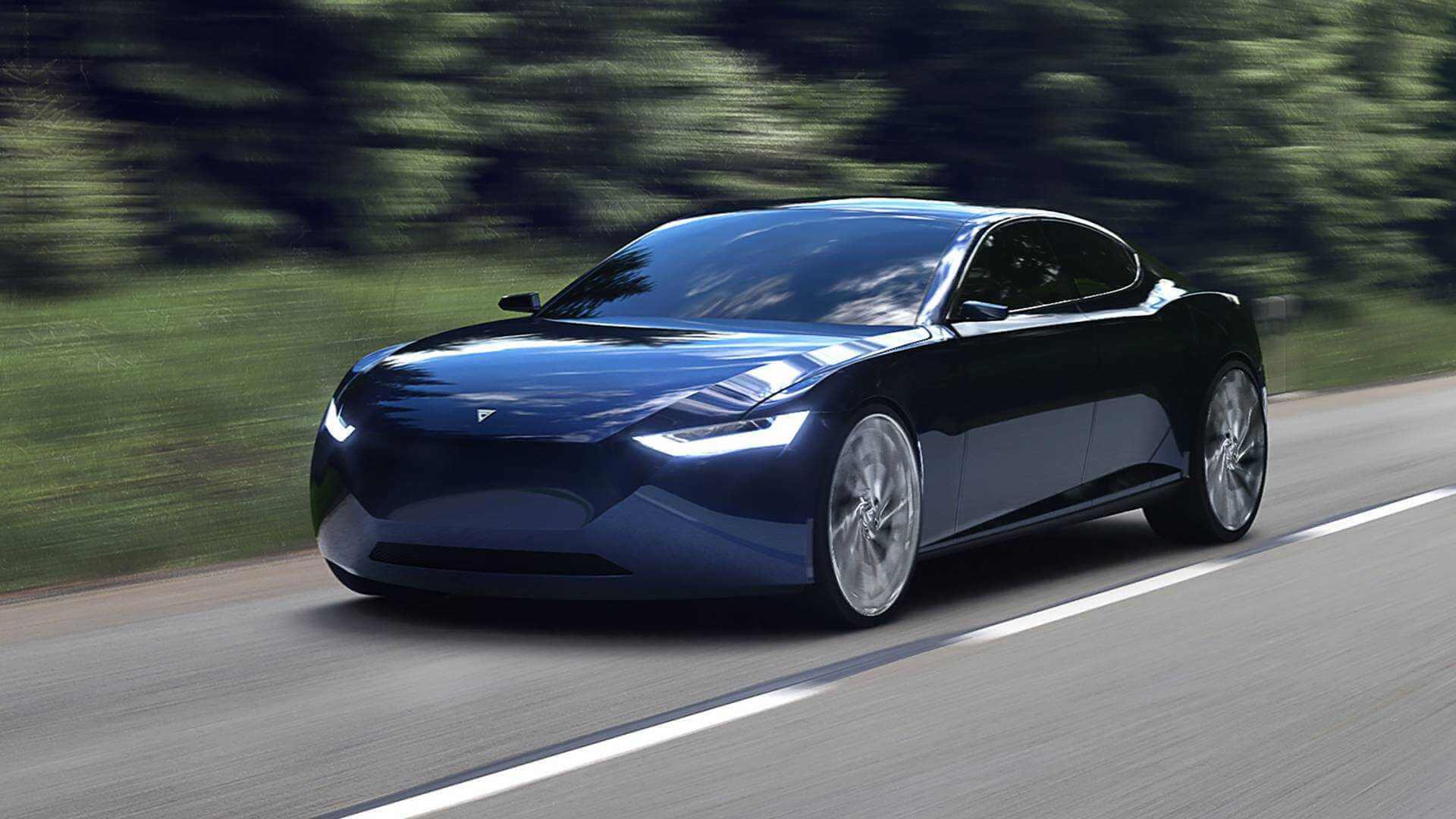 V Norvegii ne hotyat pokupat amerikanskuyu Tesla 1