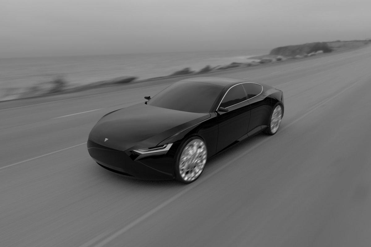 V Norvegii ne hotyat pokupat amerikanskuyu Tesla