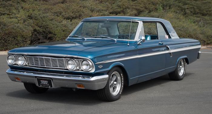 15944811 1964 ford fairlane 500 std