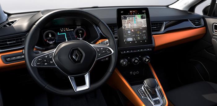 2020 Renault Captur 3