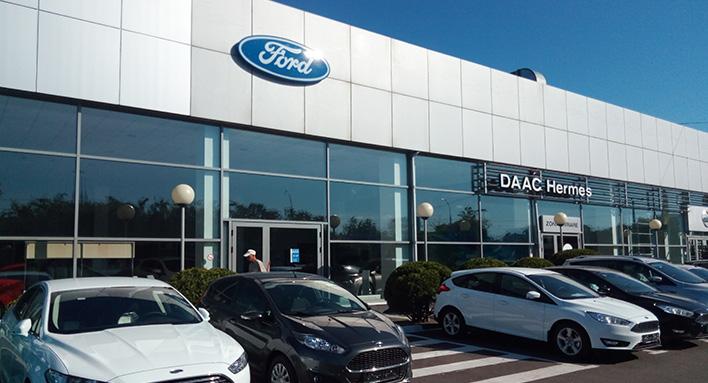 Ford zaplatit kompensacziyu v RF no ne vsem