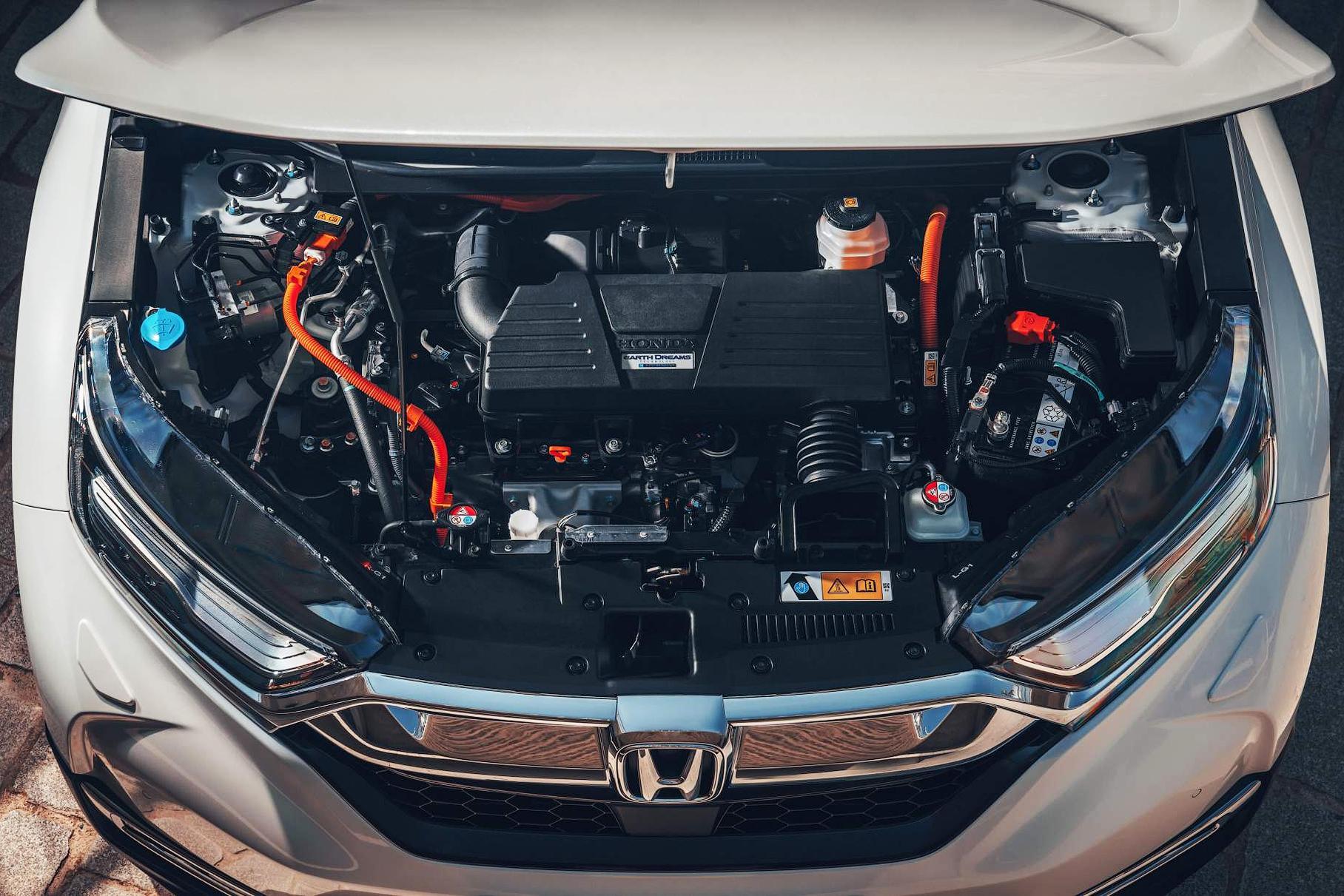 Honda reshila otkazatsya ot dizelej