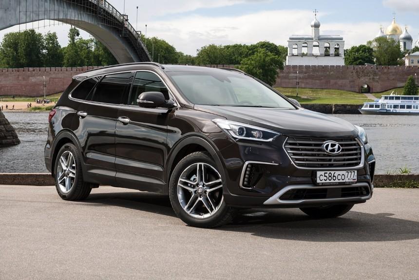 Hyundai prekratil prodazhi odnoj iz svoih modelej v Rossii
