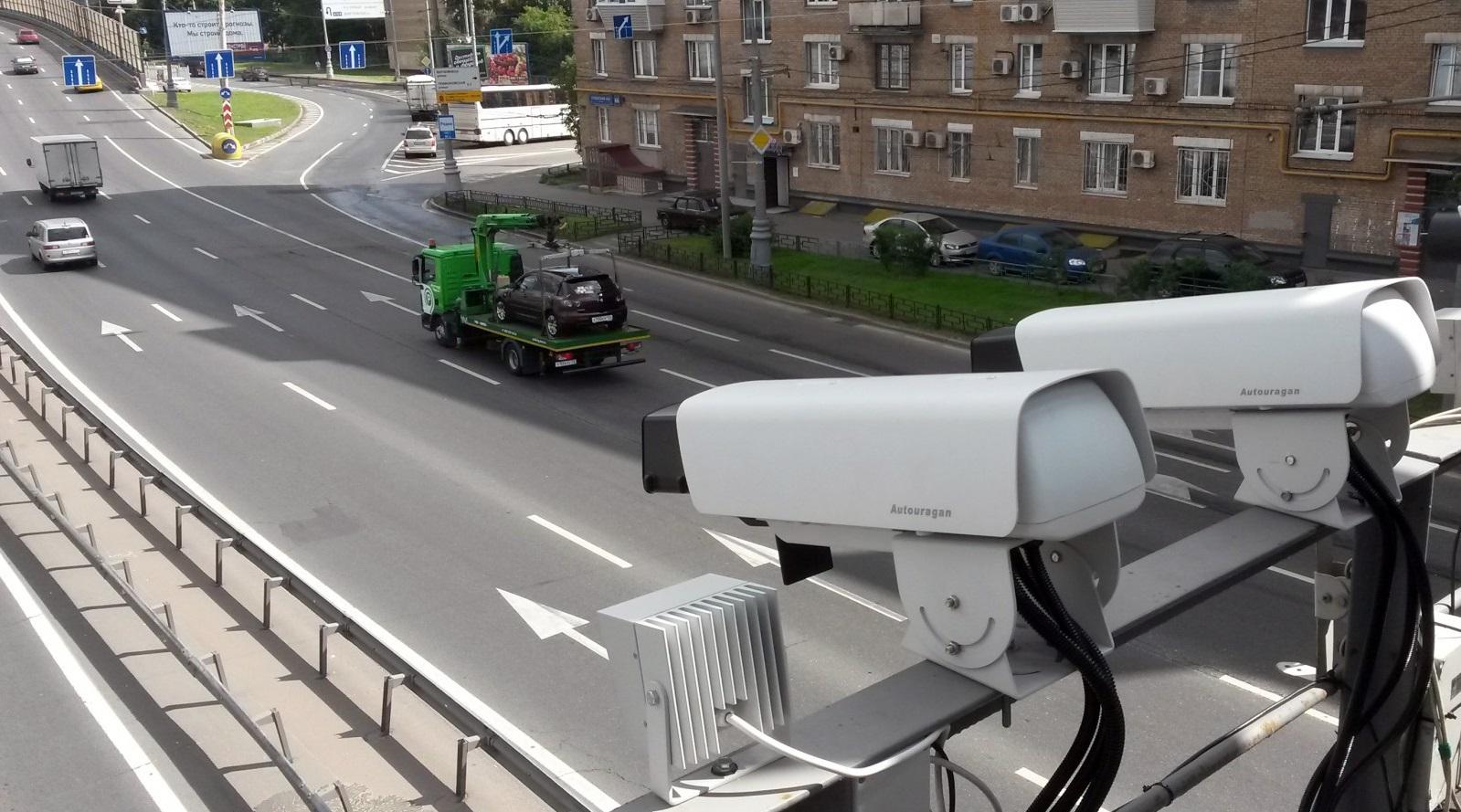 Kamery na dorogah otlavlivayut voditelej s falshivym OSAGO1