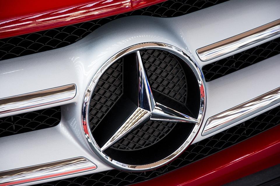 Mercedes-Benz разрабатывает Maybach с уникальным запахом