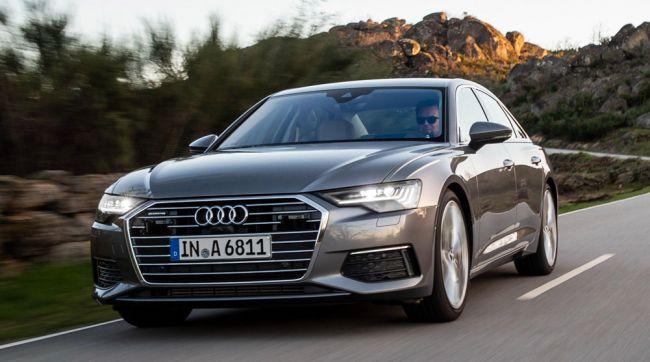 Nedorogaya Audi A6 uzhe dostupna rossiyanam
