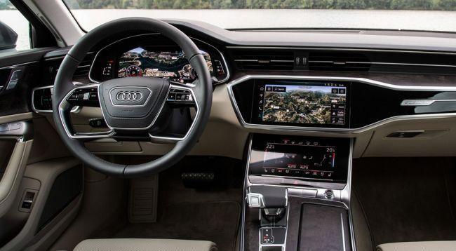 Nedorogaya Audi A6 uzhe dostupna rossiyanam1