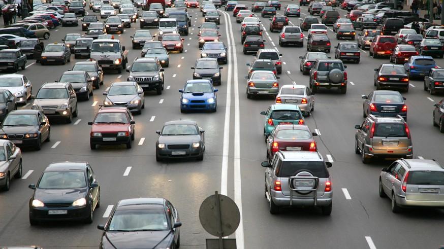 Pravilnyj raschyot trafika pomozhet borotsya s probkami