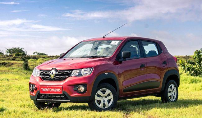 V nachale 2020 Renault predstavit novyj kompaktnyj vnedorozhnik