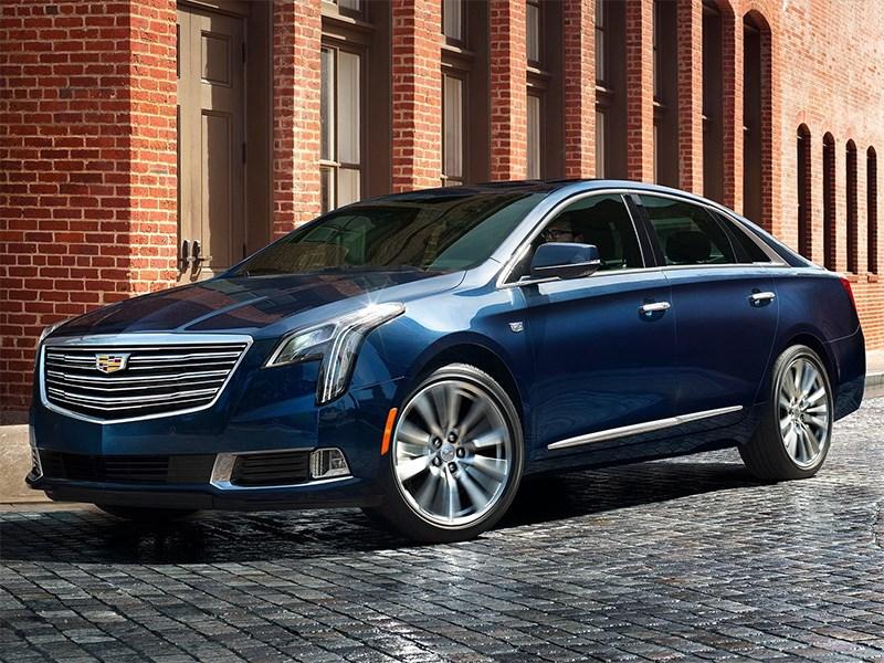 Firma Cadillac obyavila o prekrashhenii sborki XTS
