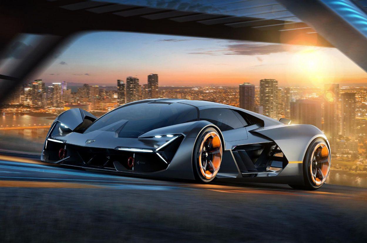 Lamborghini gotovit k vyhodu elektrokar