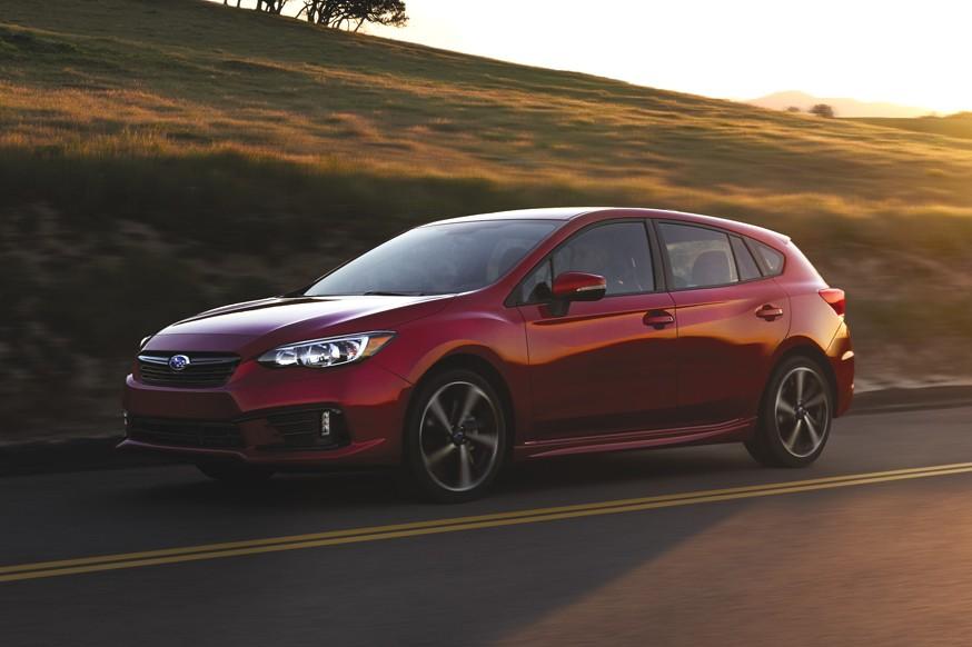 Obnovlennyj Subaru Impreza prakticheski ne nabral v czene