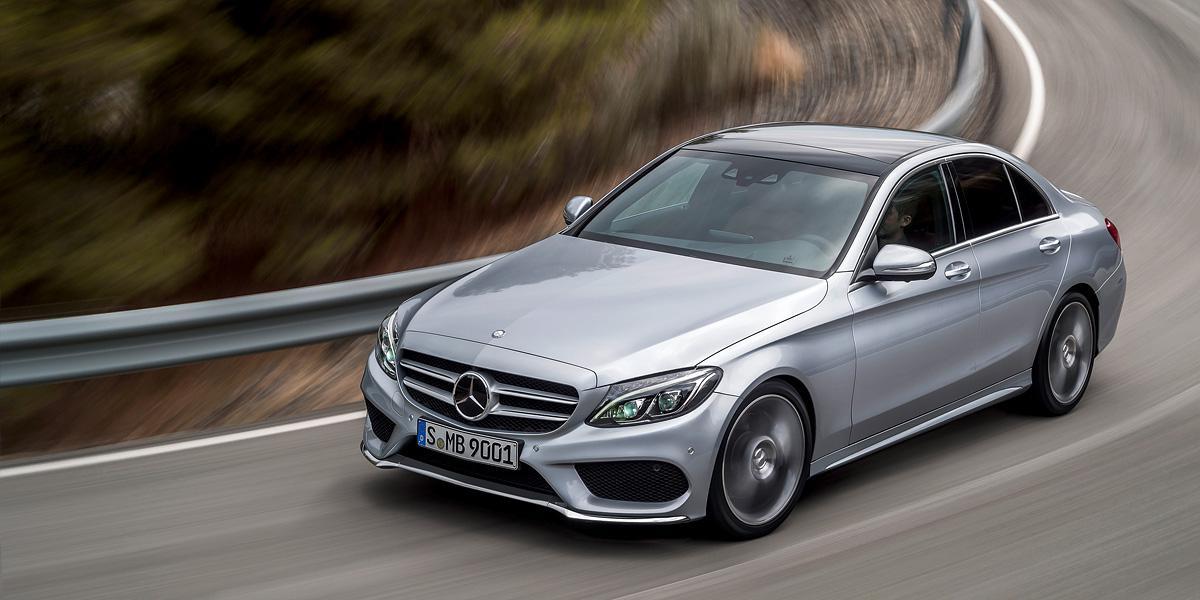Poyavilis podrobnosti pro novyj Mercedes Benz S klassa