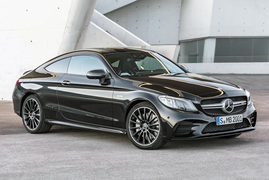Poyavilis podrobnosti pro novyj Mercedes Benz S klassa1