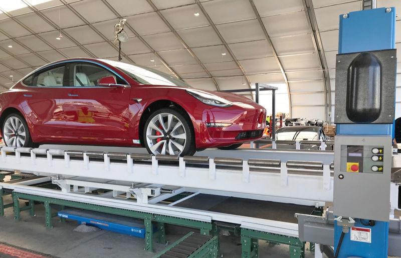 Tesla vsyo taki smozhet sobirat elektrokary v Kitae 1