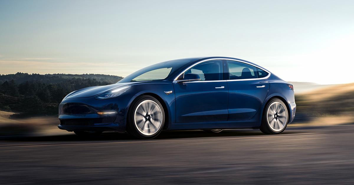Tesla vsyo taki smozhet sobirat elektrokary v Kitae