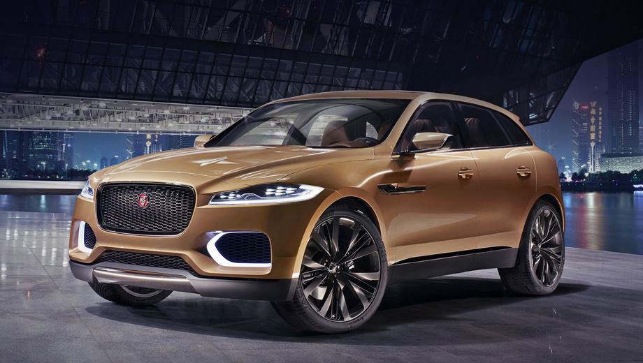 V Jaguar Land Rover ne uvereny chto elektrokary perspektivny 1
