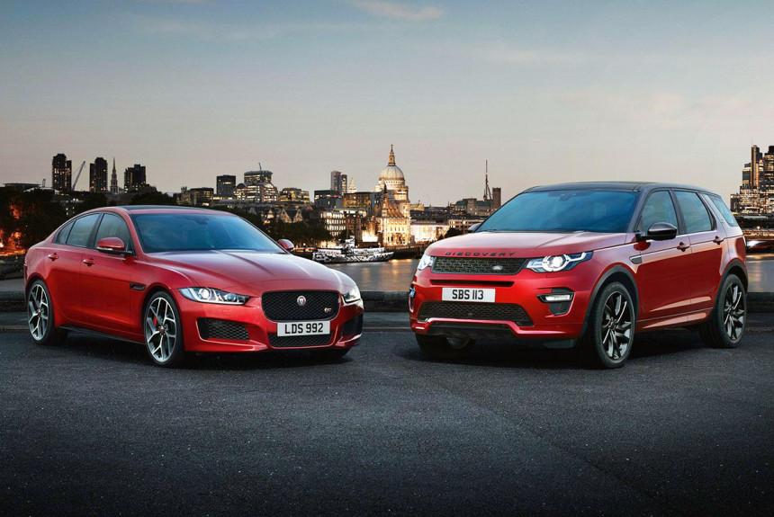 V Jaguar Land Rover ne uvereny chto elektrokary perspektivny