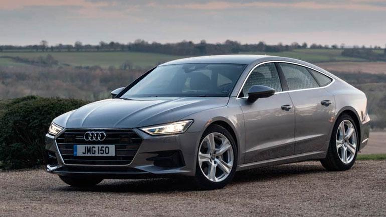 Audi A6 i A7 poluchat novye motory v Rossii1