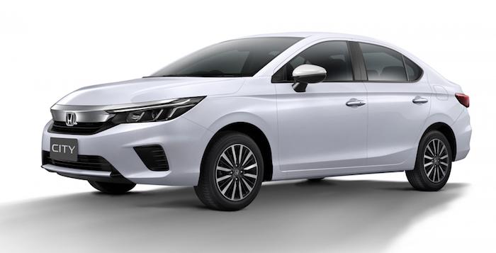 Представлена альтернатива Kia Rio с расходом 4,2 литра на 100 км
