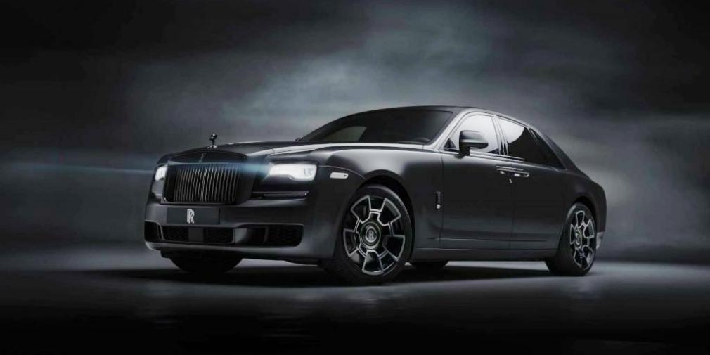 Rolls Royce prekratil vypusk avtomobilya Ghost