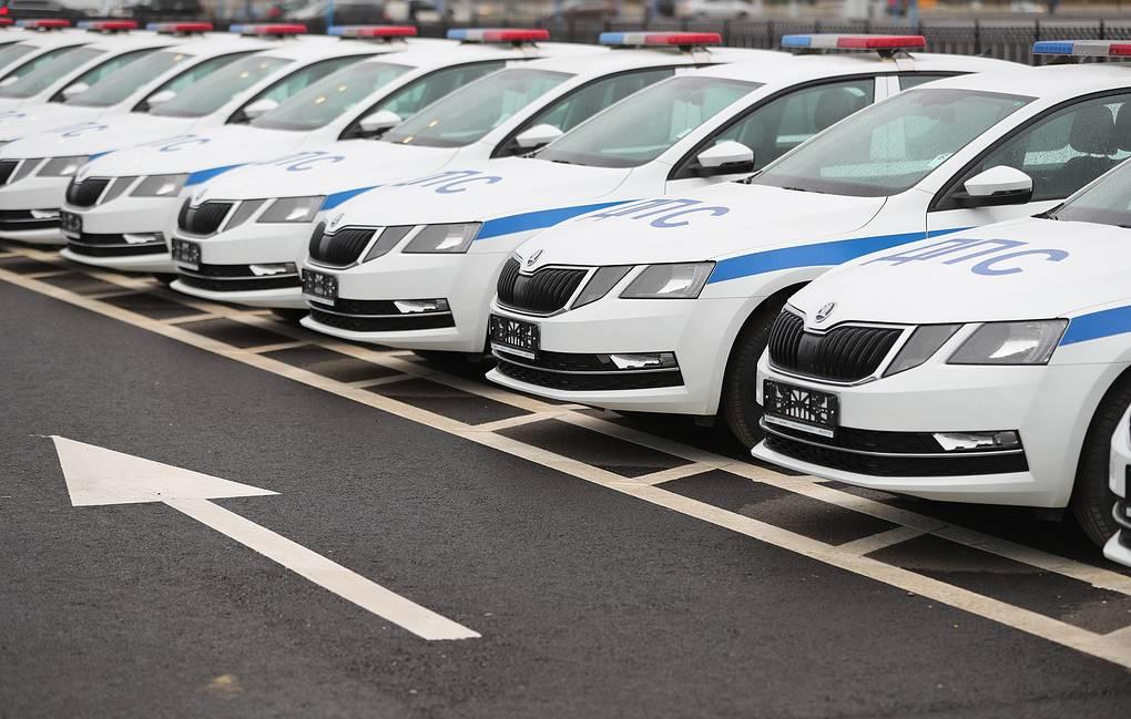 V patrulnyh avtomobilyah ustanovyat kamery1