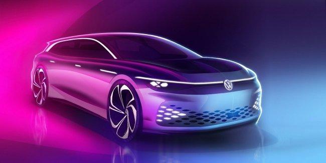 Volkswagen zapustit v seriyu novyj elektricheskij universal