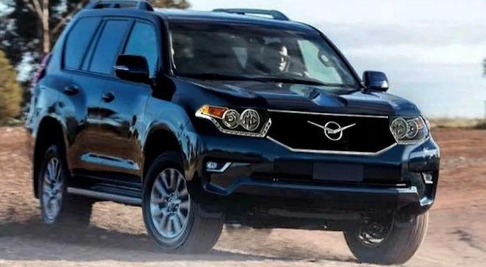 «Русский Prado» отУАЗ получит новый отечественный мотор