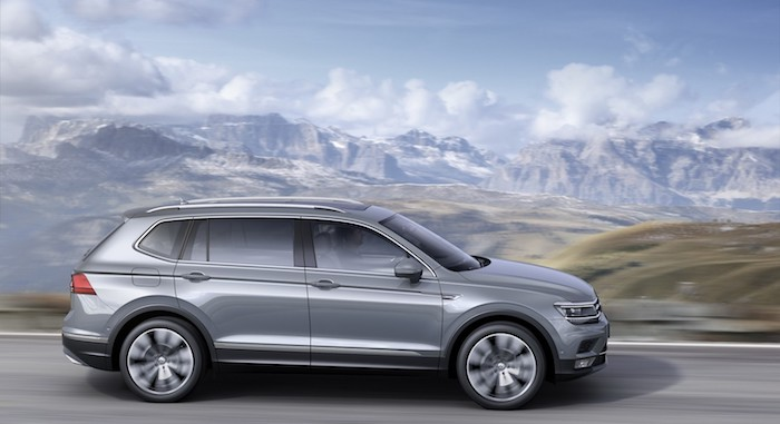 volkswagen unveils tiguan allspace 7 seater for europe we want a vin check 3
