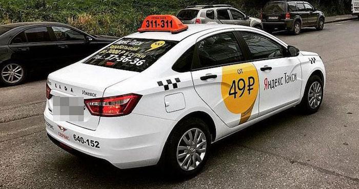 Во что превратилась Lada Vesta, проехавшая 437 тысяч км в такси