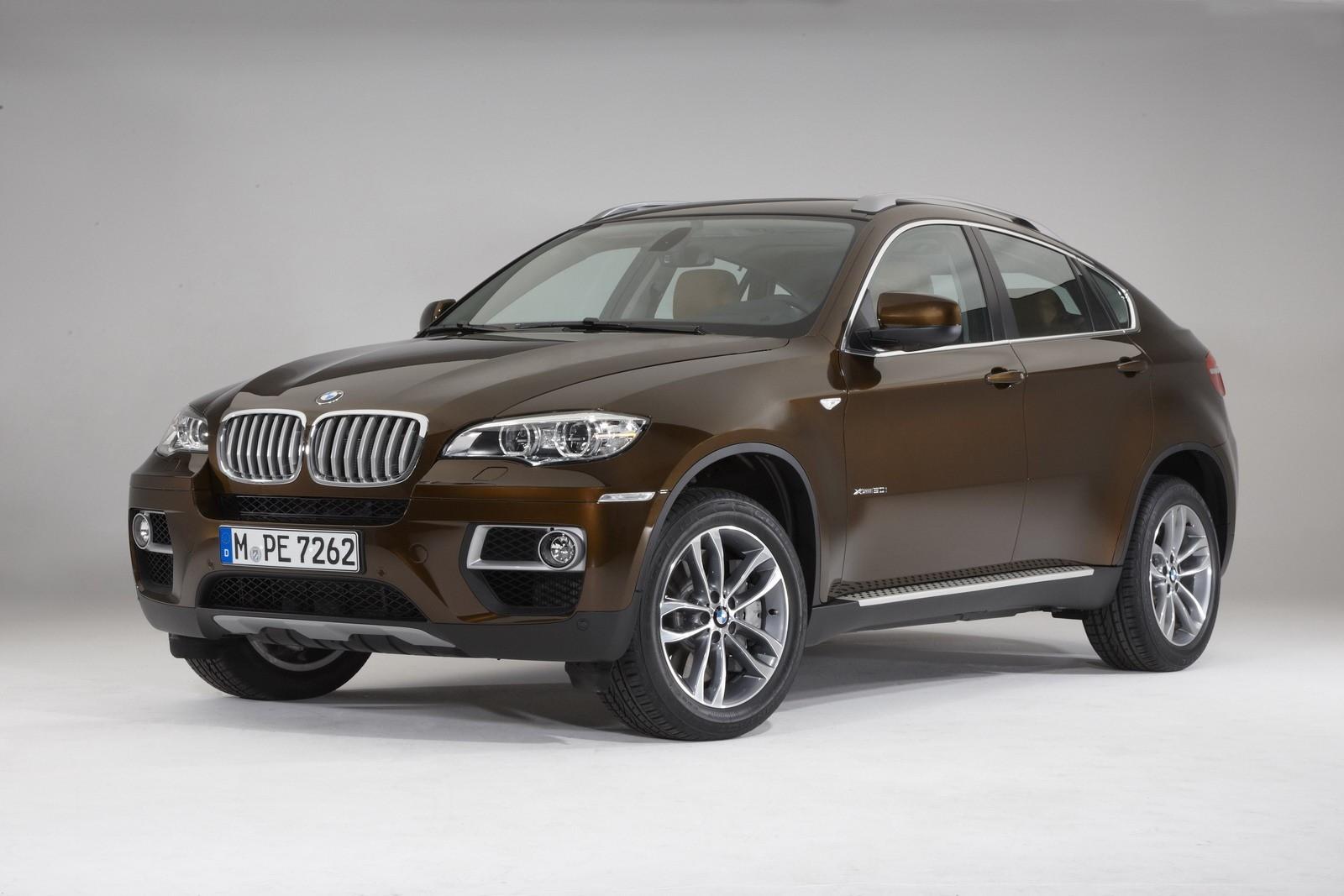 BMW отправит в ремонт 19 087 автомобилей