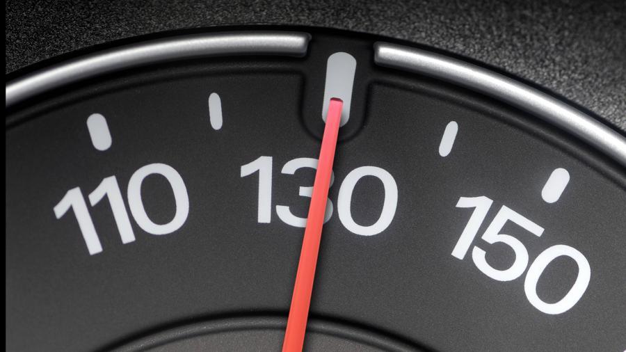 Госдума поддерживает отмену штрафа за среднюю скорость