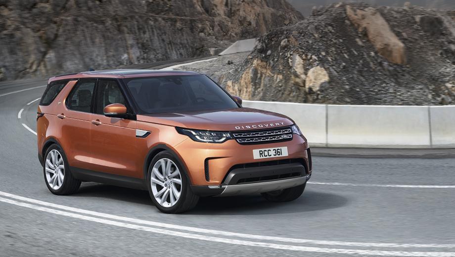 Land Rover rabotaet nad samym prostym vnedorozhnikom1