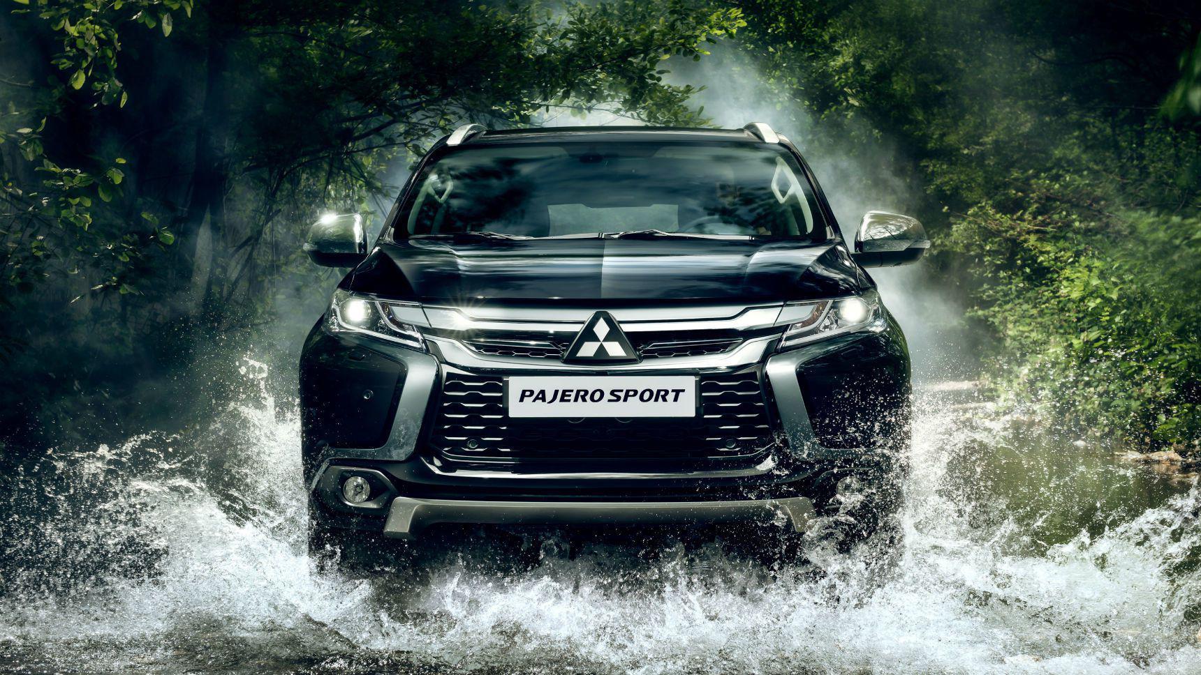 Mitsubishi postepenno otkazyvaetsya ot dizelnyh motorov
