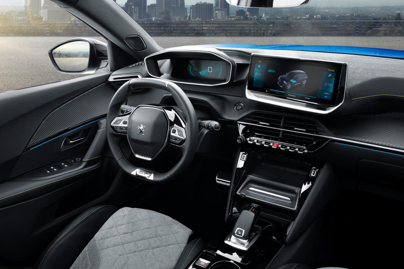 Peugeot predstavil novuyu versiyu parketnika e 20081