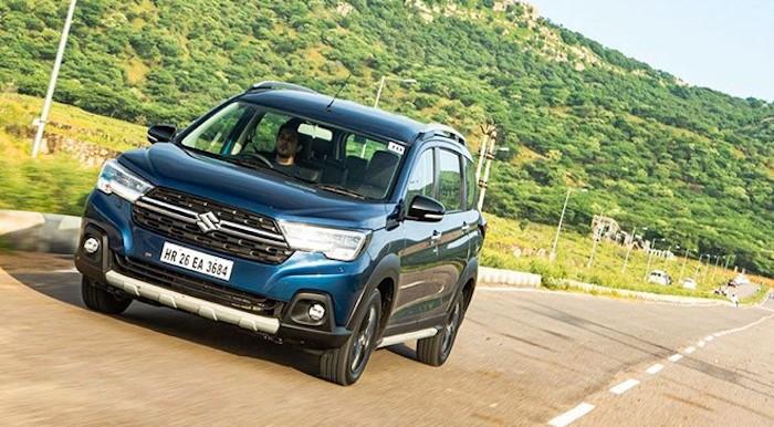 Suzuki XL7 is likely to 39land39 Vietnam in 2020 with