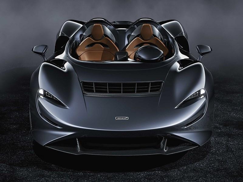V linejke McLaren poyavitsya polnoprivodnyj gibrid