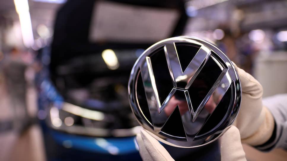 Volkswagen zhdyot eshhyo odin krupnyj shtraf 1