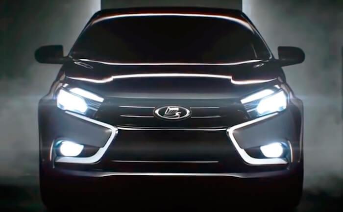 Чего ждать от «АвтоВАЗа» в 2020 году? Названы новинки Lada на этот год