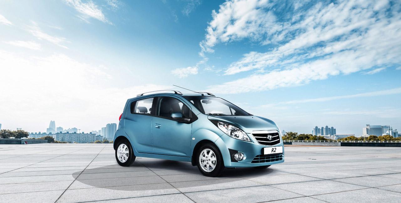 Узбекистан приготовился выпустить конкурента Lada