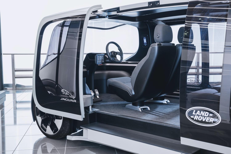 jaguar land rover prezentoval svoj novyj bespilotnyj proekt1