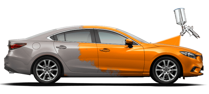 Стали известны самые популярные цвета автомобилей в 2019 году