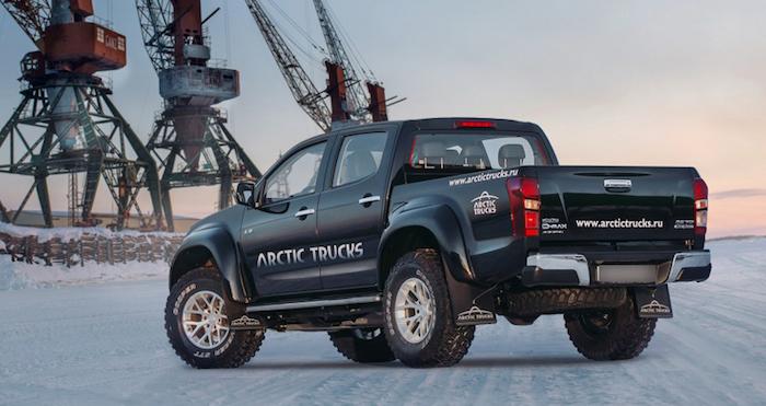 arctic trucks 003